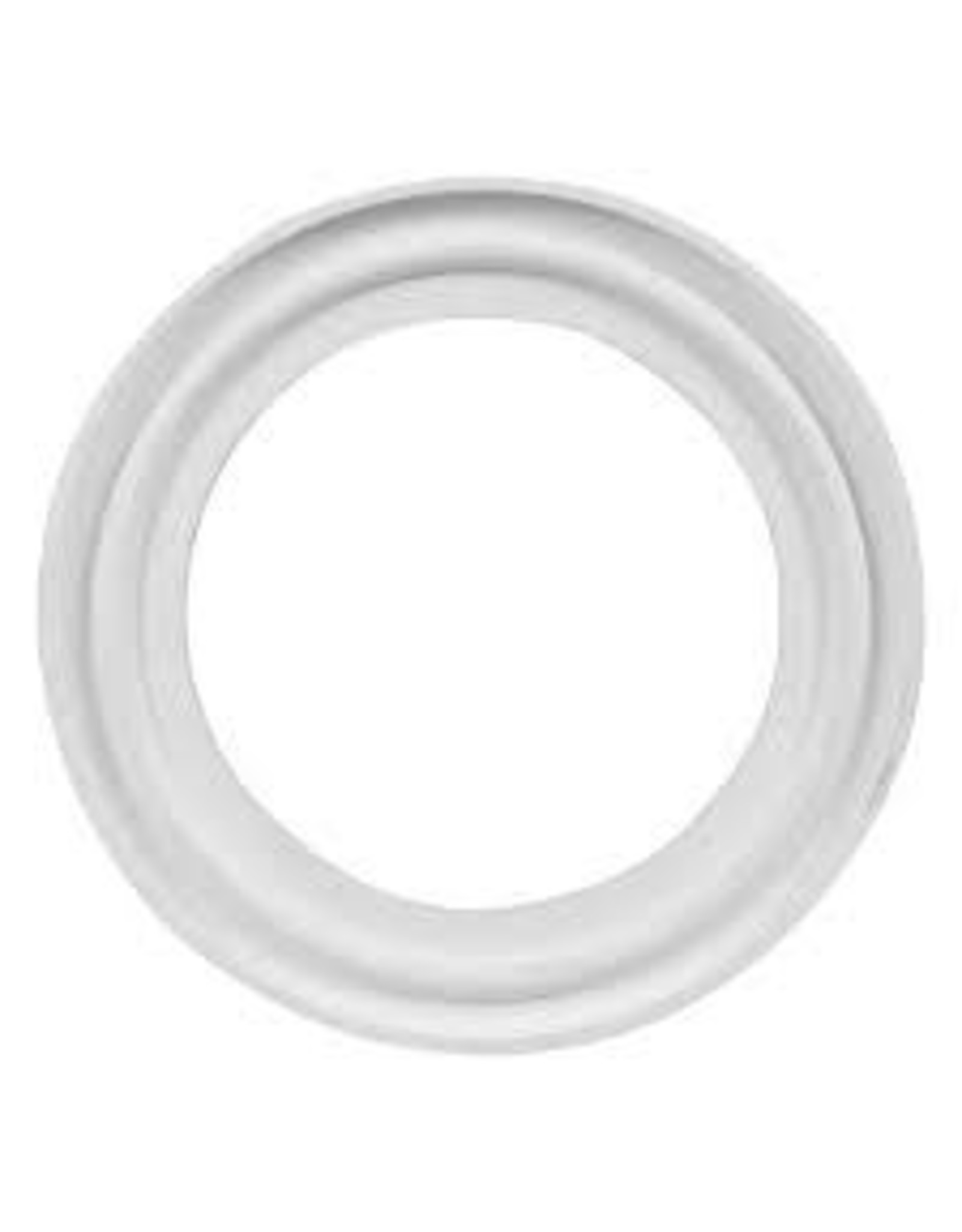 """4"""" STAINLESS TRI-CLAMP GASKET"""