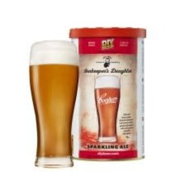 COOPERS INKEEPERS DAUGHTER ALE