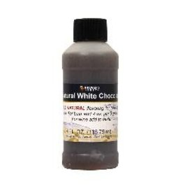 NATURAL WHITE COCOLATE  FLAVORING