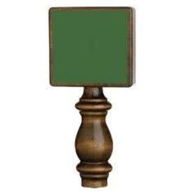 CHALKBOARD GREEN  TAP HANDLE