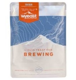 WY-ROGUE PACMAN* ALE YEAST