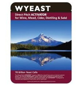 WY4632 DRY MEAD