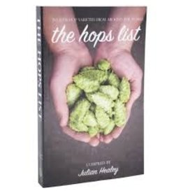 THE HOP LIST BOOK.
