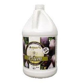 VINTNER'S BEST PLUM FRUIT WINE BASE 128 OZ (1 GALLON)