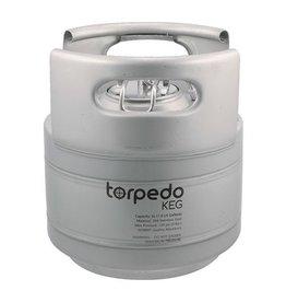 TORPEDO TORPEDO KEG 1.6 GALLON