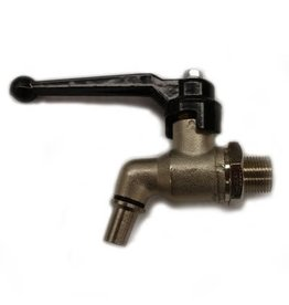3/8 SS OLIVE OIL DRUM TAP