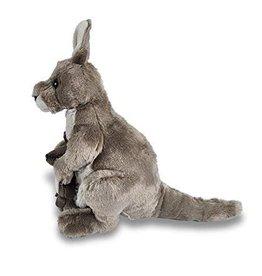Wild Republic Plush Kangaroo