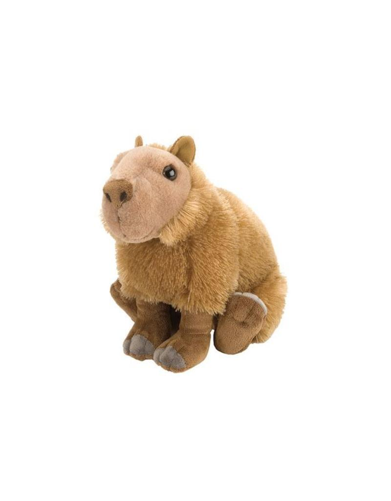 Wild Republic Plush Capybara