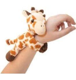 Wild Republic Plush Huggers Giraffe