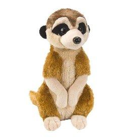"Wild Republic Plush CuddleKins Meerkat (12"")"