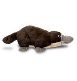 """Wild Republic Plush Platypus (12"""")"""
