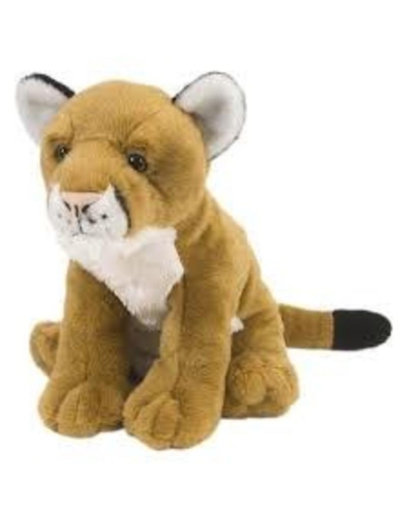 Wild Republic Plush Mountain Lion