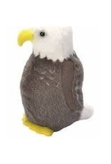 Wild Republic Plush Audubon Bald Eagle