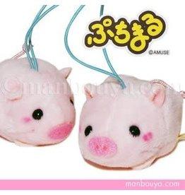 BC USA Plush Pig Beanbag