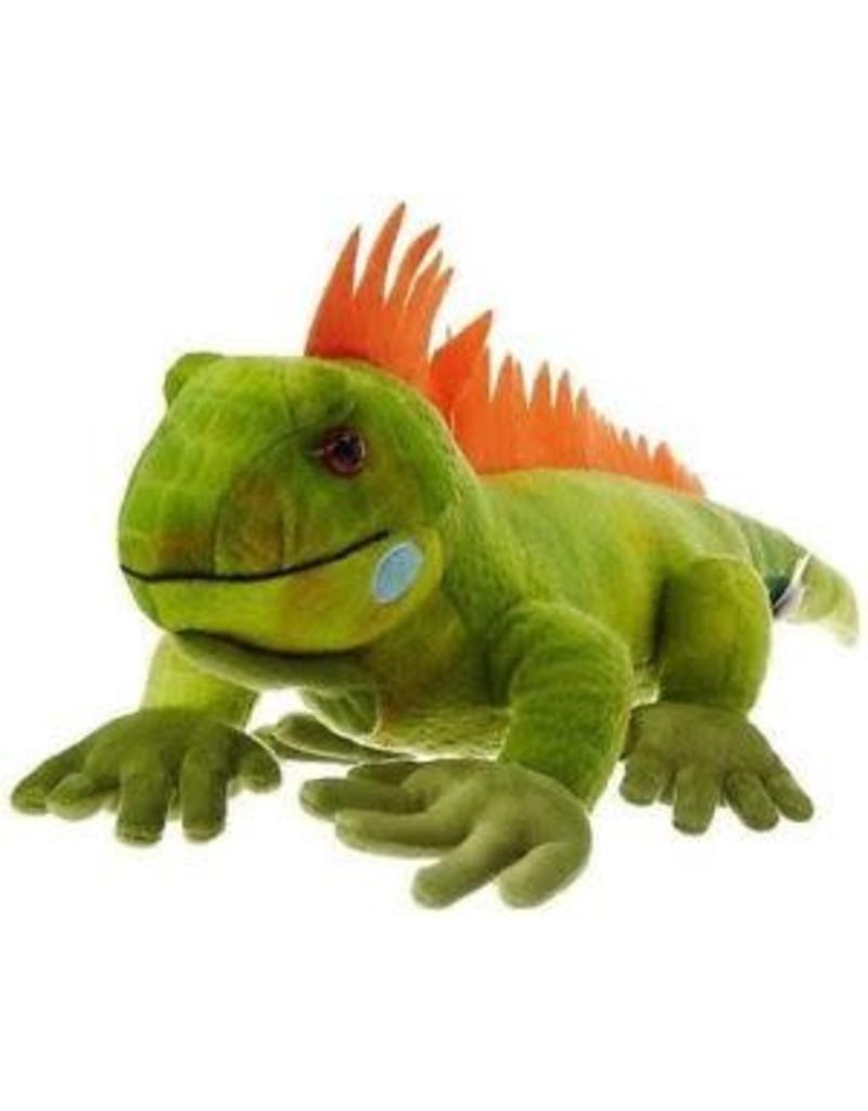 Wild Republic Plush Iguana