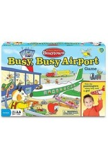 Ravensburger Busy, Busy Airport Game