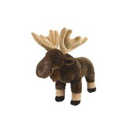 Wild Republic Plush Moose