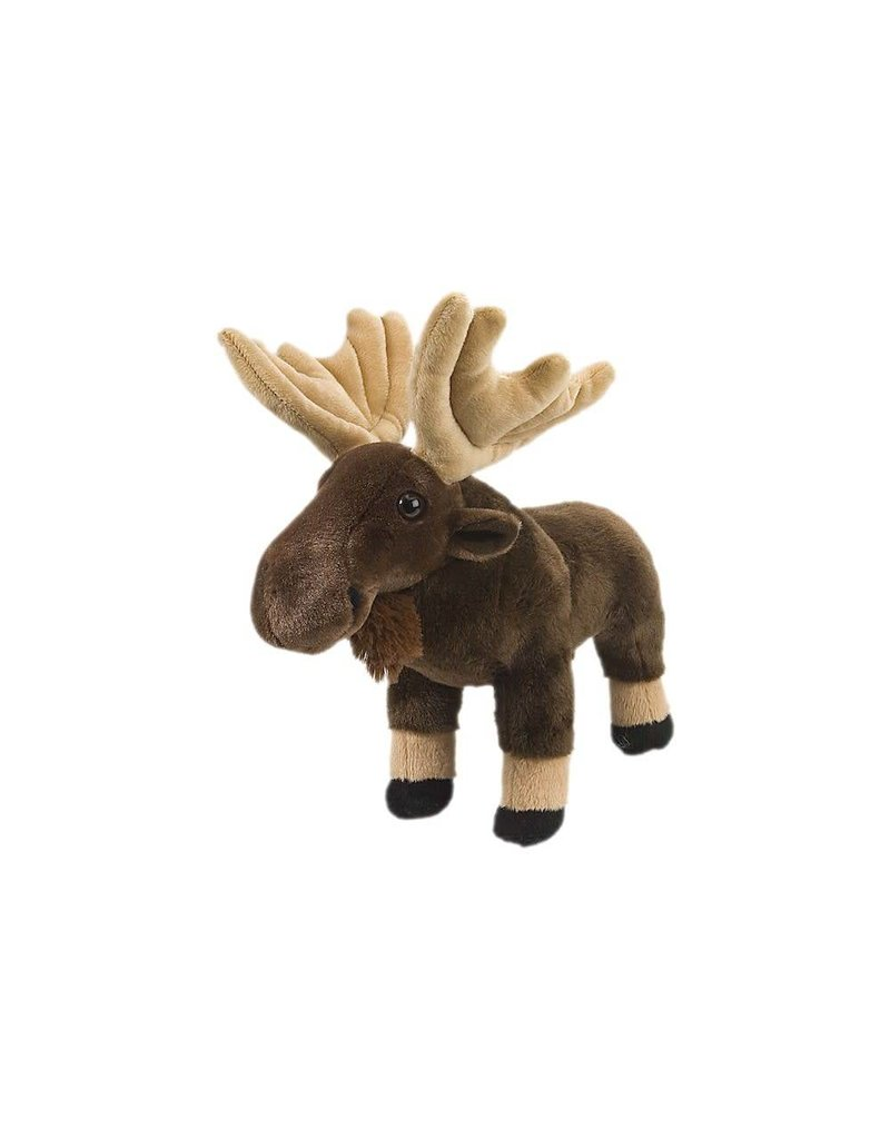 Wild Republic Plush Moose