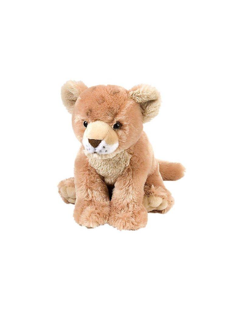 Wild Republic Plush Lion Cub