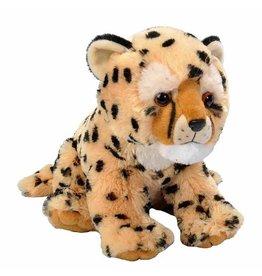Wild Republic Plush Cheetah Cub