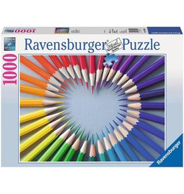 Ravensburger Color my Heart