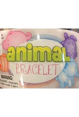 Rhode Island Novelty Jewelry Animal Bracelet (Assorted)