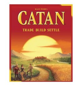 Asmodee Game - Catan