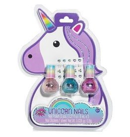 3 Cheers for Girls 3C4G Unicorn Nails - Hologram Nail Polish