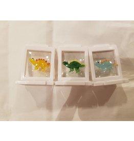 Tynies Tynies- Stegosaurus Dino (Colors Vary)