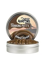 Crazy Aaron Putty Crazy Aaron's Thinking Putty - Sparkle - Dino Poop