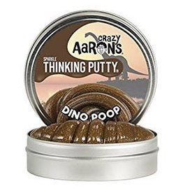 Crazy Aaron Putty Crazy Aaron's Thinking Putty - Sparkle - Dino Poop