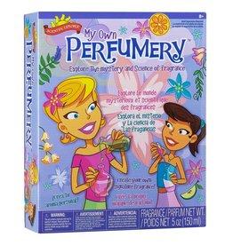 Scientific Explorer My Own Perfumery