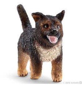 Schleich Schleich German Shepherd Puppy