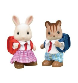 Calico Critters Calico Critters School Friends Set