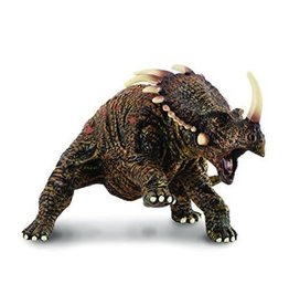 Reeves International Reeves Styracosaurus (Brown)