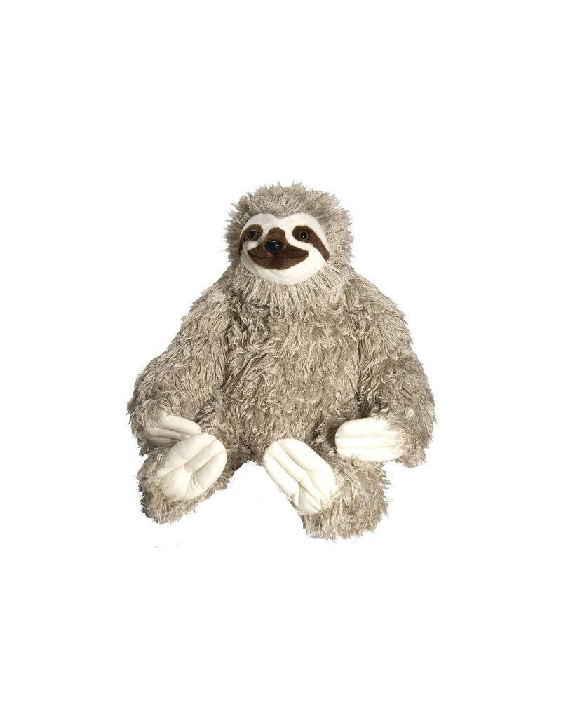 "Wild Republic Plush Jumbo Sloth (30"")"