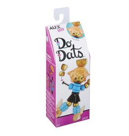 Alex Brands Craft Kit Do It Yourself Do Dats Series 1 - Gloria