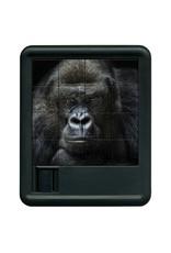 Family Games America Animal Kingdom Sliding Puzzle - Gorilla