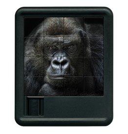 Family Games America Sliding Puzzle - Gorilla