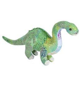 Wild Republic Small Glitter Diplodocus