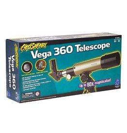 Geosafari GeoSafari Vega 360 Telescope