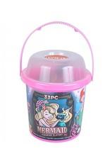 Wild Republic Bucket Mermaid