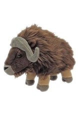 Wild Republic Plush Musk Ox