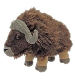 Wild Republic Plush Musk Ox