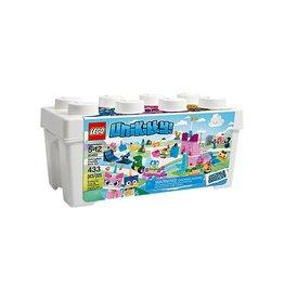LEGO LEGO Unikitty Unikingdom Creative Brick Box