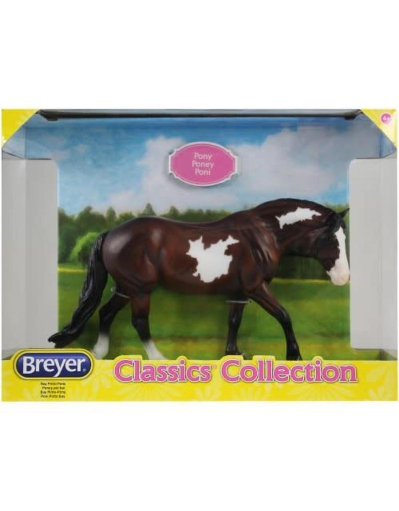 Breyer Breyer Bay Pinto Pony
