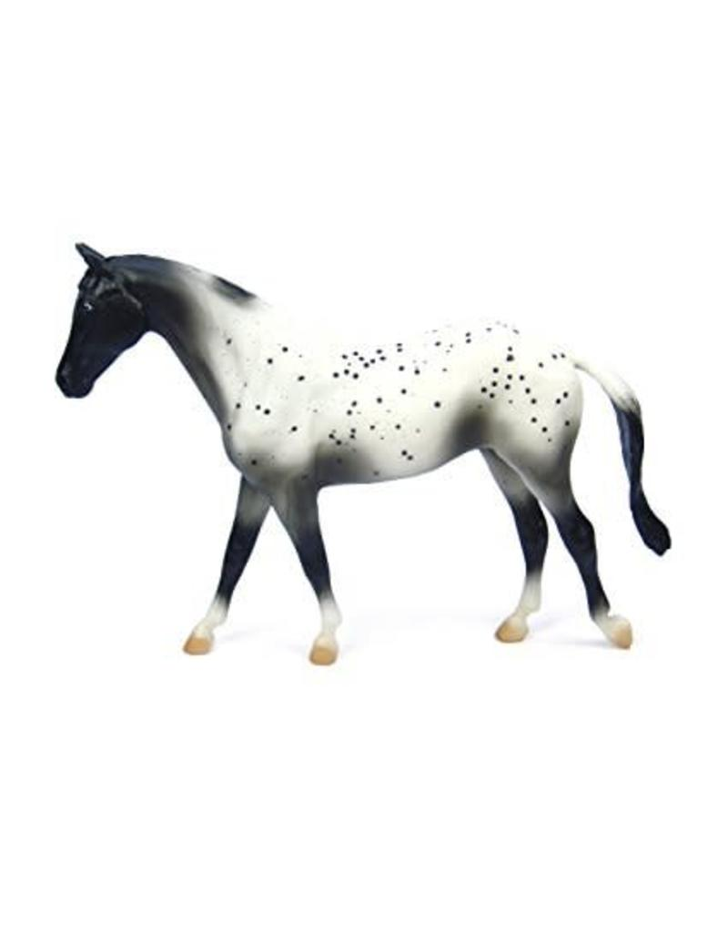 Breyer Breyer Black Semi-Leopard Appaloosa