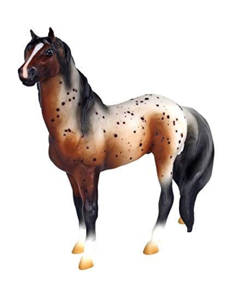 Breyer Breyer Bay Appaloosa Mustang