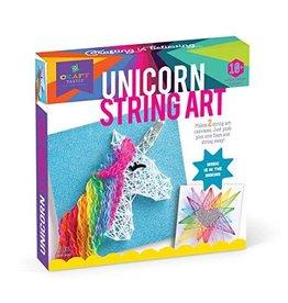 Ann Williams Group Craft Tastic Unicorn String Art