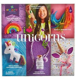 Ann Williams Group Craft Kit I Love Unicorns